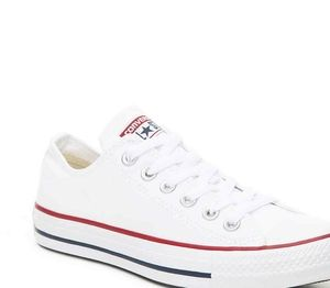 Converse chuck taylor all star sneaker white